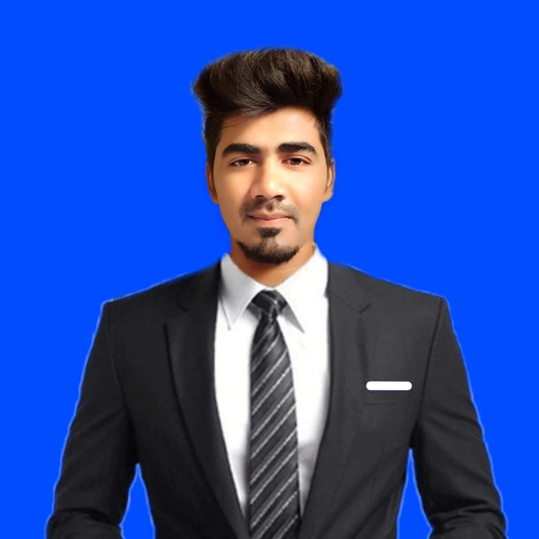 Shabaaz Sheikh