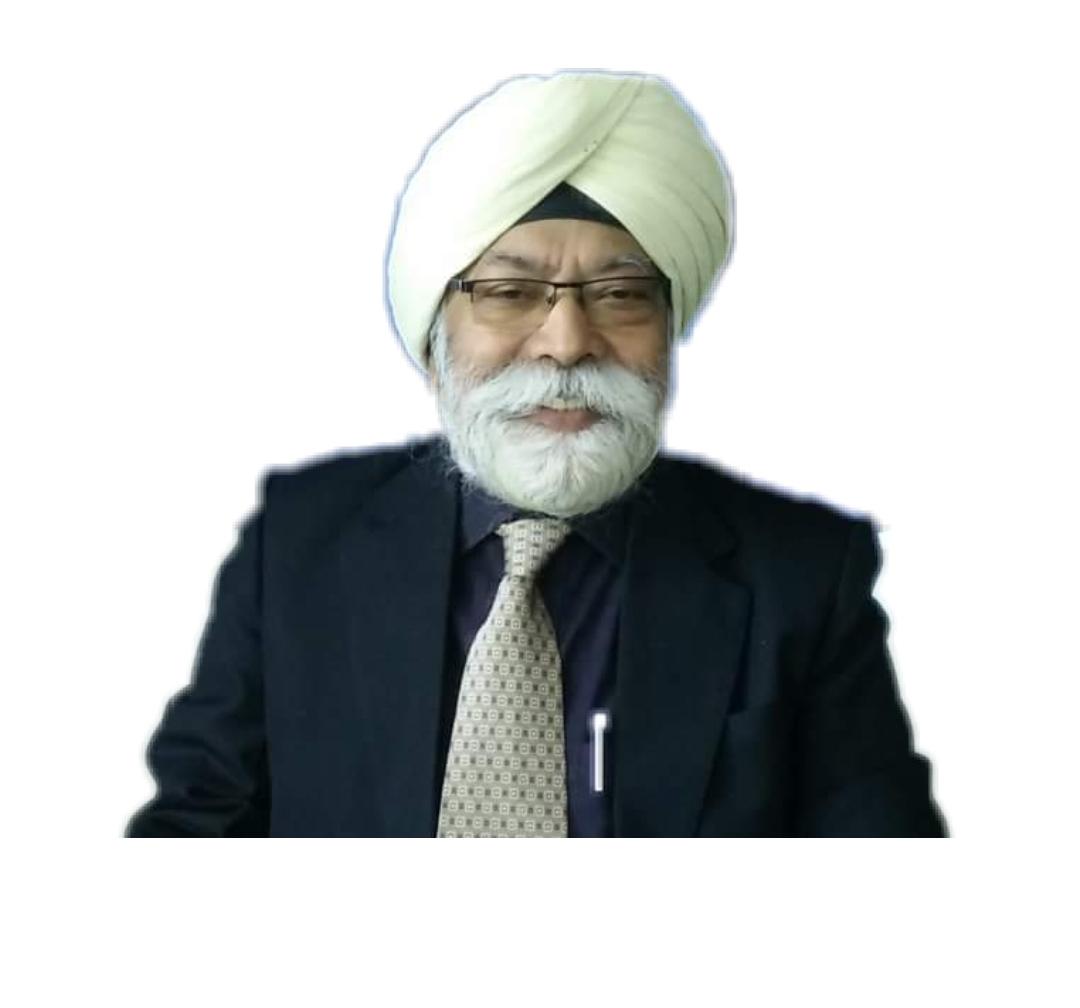 G. S. Bhaveja