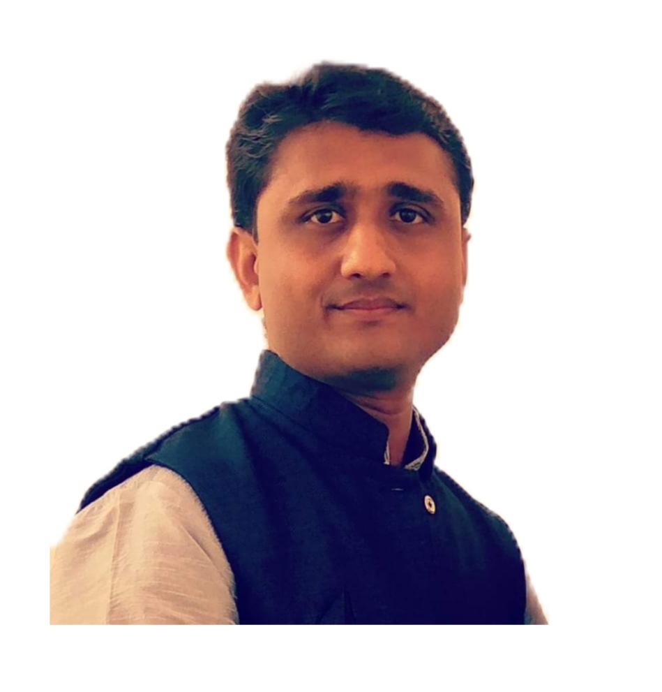 Hitendra Patel